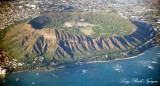 Diamond Head State Monument, Honolulu, Hawaii 249