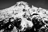 Mt Rainier, South Face, Cascade Mountains, WA