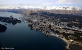 City of Kodiak, Kodiak Island, Alaska