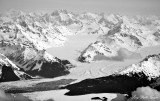 Scott Glacier, Chugach Mountains, Cordova, Alaska