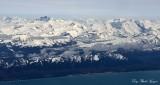 Yakataga Glacier, Watson Glacier, Robinson Mountains, Alaska