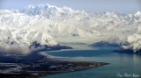 Strawberry Island, Yakutat Bay, Disenchantment Bay, Mt Hubbard, Alaska