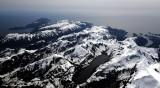 Bordino Lake, Little Branch Bay, Port Lucy, Port Armstrong,Baranof Island, Alaska