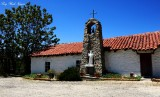 Chapel of Saint Francis, Warner Springs, California