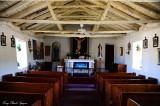 Chapel of Saint Francis, Warner Spring,s California