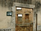 Dentist Office, Oradour-sur-Glane, France