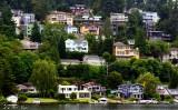 Houses in Juanita Bay, Juanita, Washington