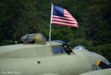 Boeing B-17F, Boeing Bee, Museum of Flight Seattle, Boeing Field, Seattle