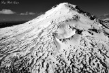 Mount Adams, Cascade Mountains, Washington