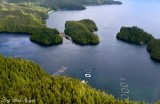 Eagle Nook Resort, Beaver Owners Association, Jane Bay, Vancouver Island, Canada