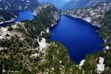 Angeline Lake, Big Heart Lake, Cascade Mountains, Washington