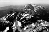 Bear Breast Mountain, Lake Rebecca, Summit Chief Mtn, Chimney Rock, Overcoat Peak, Lemah Mtn, Washington
