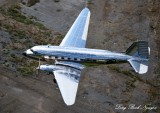 1946 DC-3 Esther Mae, Boeing Field,  Seattle, Washington