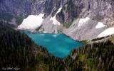 Lake Serene, Mt Index, Cascade Mountains, Washington