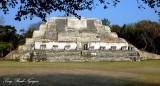 Altun Ha, Maya City, Belize