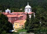 church, Penha Longa resort, Linho, Portugal