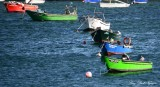 little boats, Cascais, Portugal