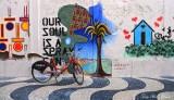 Our Soul is a Spray Can, Cascais, Portugal
