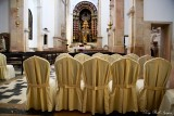 church at Penha Longa, Linho, Portugal