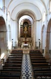 Church of Lady of the Health, Penha Longa, Linho, Portugal