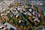 University of Washington Campus, University Neighborhood, Seattle