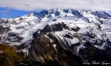 Mowich Glaciers, Mount Rainier National Park, Washington
