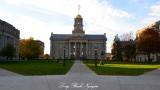 Old State Capital, Iowa City, Iowa