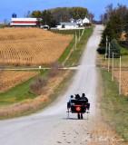 Iowa City and surrounding area, Iowa 2013
