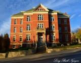 Calvin Hall Iowa City Iowa