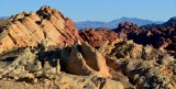Valley of Fire Highway, Overton, Nevada