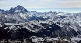 Mount Stuart Cascade Mountains, Washington