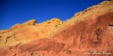 colorful landscape, Valley of Fire State Park, Nevada