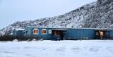 Sondre Stromfjord Airport Office, Greenland