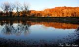 Coralville Lake campground, Coralviile Reservoir, Iowa