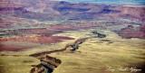 Marble Canyon, Navajo Bridge, Among the Salt Weed, Colorado River, Vermilion Cliffs, Arizona