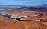 Glen Canyon Dam, Lake Powell, Antelope Island, Page, Glen Canyon National Recreation Area, Arizona