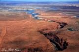 Glen Canyon Dam, Lake Powell, Page, Glen Canyon National Recreation Area, Arizona