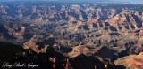 Beautiful Grand Canyon National Park, South Rim, Colorado River, Arizona