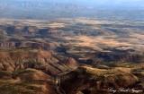 Mormon Pocket, Verde River, Sycomore Canyon, Arizona