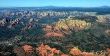 Red Rock Formation of Sedona Arizona