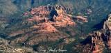 Bear Wallow Canyon, Munds Mountain, Schnebly Hill, Sedona, Arizona 079