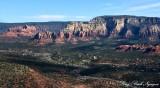 Red Rock Formation, Sedona, Arizona