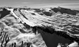 Mount Lennox, Mount Rainier, Cascade Mountains, Washington