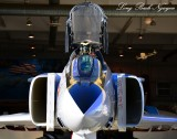 MD F-4 Phantom II, Palm Springs Air Museum, California