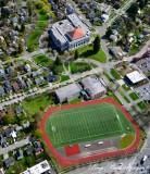 Franklin High School, Seattle, Washington 2014