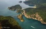 Deception Pass Bridge, Whidbey Island, Washington