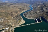 Grand Coulee Dam, Columbia River, Grand Coulee, Washington