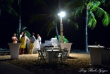 wedding reception, Fairmont Orchid, Big Island, Hawaii