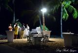 wedding reception, Fairmont Orchid, Big Island, Hawaii