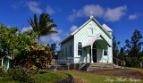 Star of the Sea Church, Pahoa, Hawaii